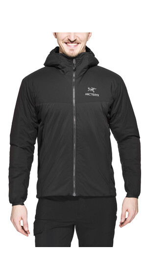 Arc'teryx Atom LT Hoody Men Black